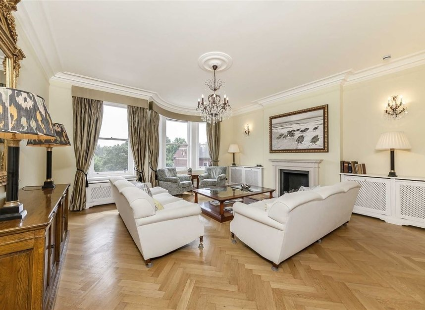 Properties to let in Cheyne Place - SW3 4HH view2