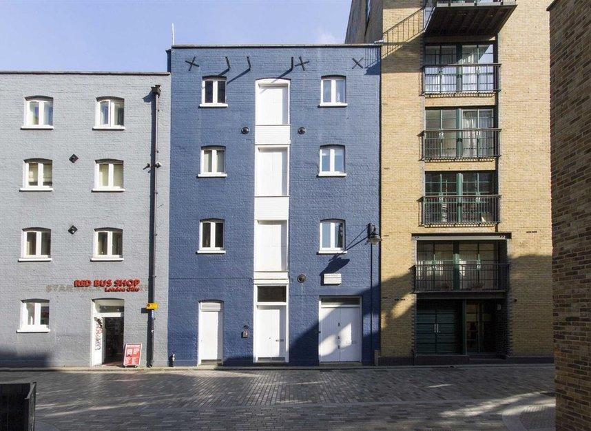 Clink Street, London, SE1