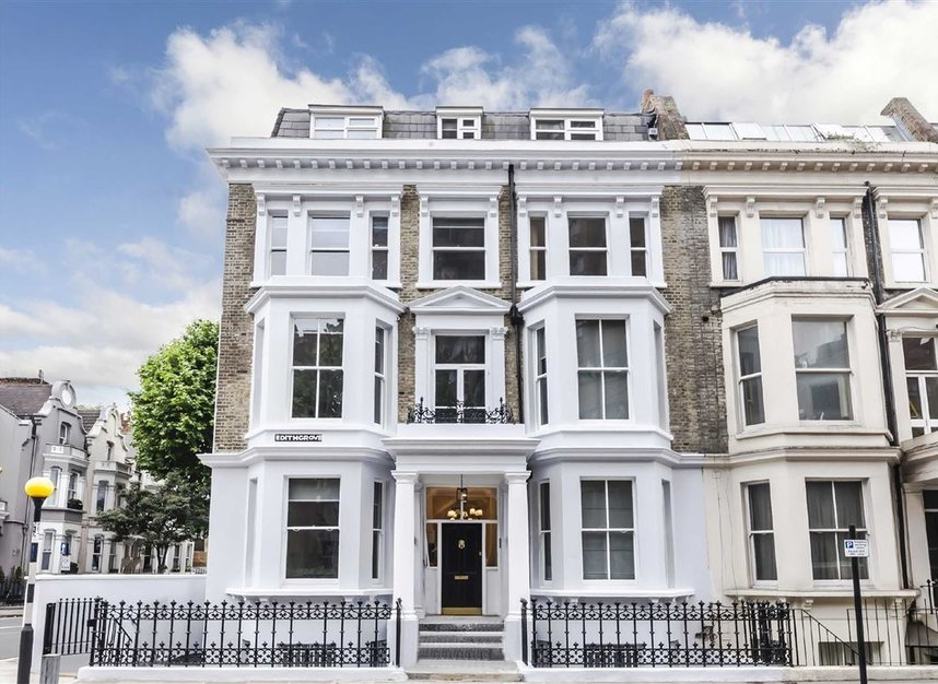 Properties to let in Edith Grove - SW10 0NH view1