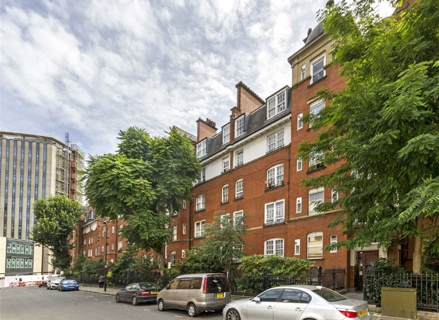 Flat to rent in flaxman terrace london wc1h dexters for 7 hammersmith terrace