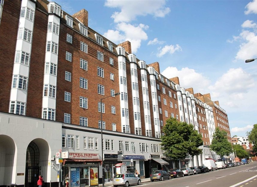 Properties to let in Hammersmith Road - W6 7JZ view1