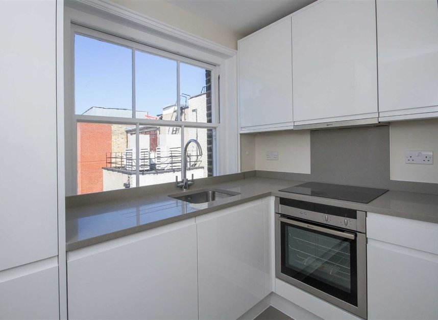 Properties to let in Harley Street - W1G 9QS view2