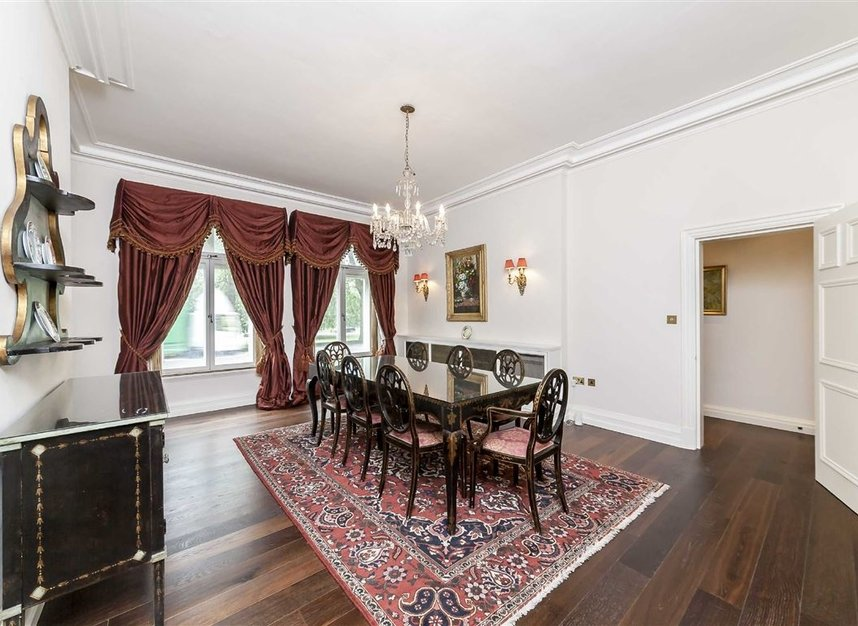 Properties to let in Hyde Park Place - W2 2LH view4
