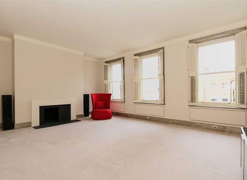 Properties to let in King Street - WC2E 8JS view3