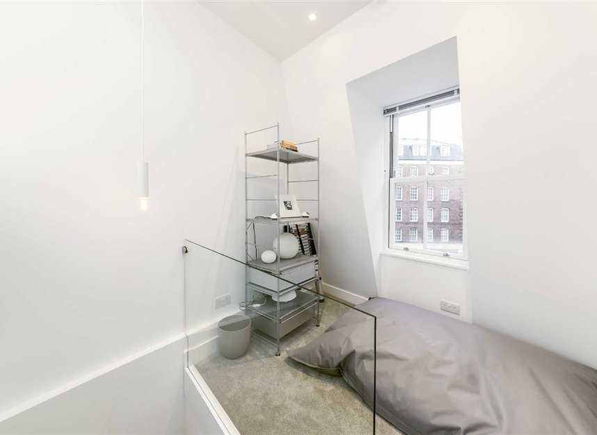 Properties to let in Laystall Street - EC1R 4PA view7