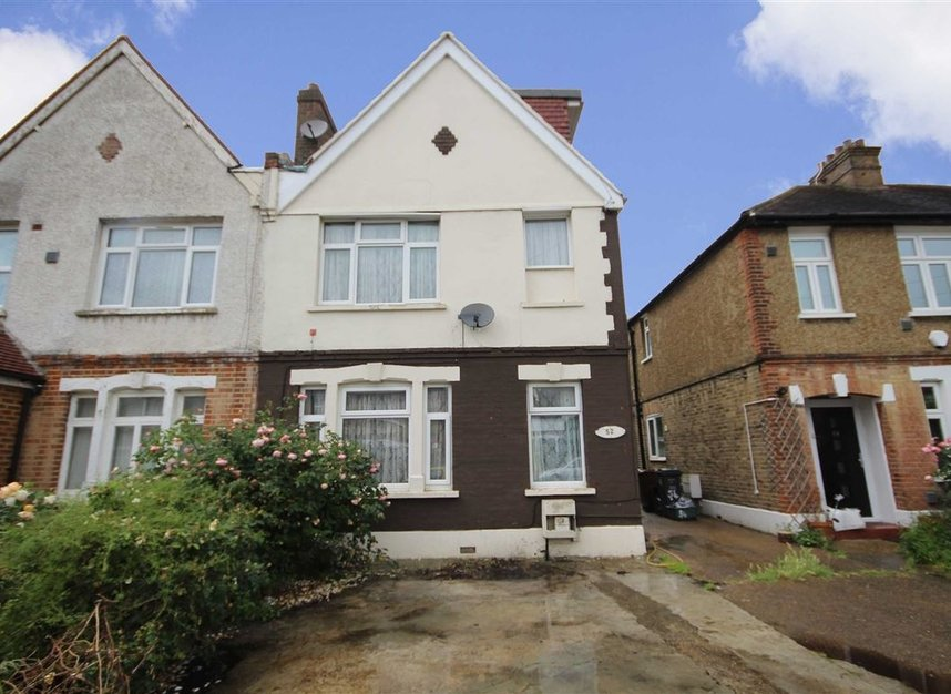 House To Rent In Maswell Park Road Hounslow Tw3 Dexters