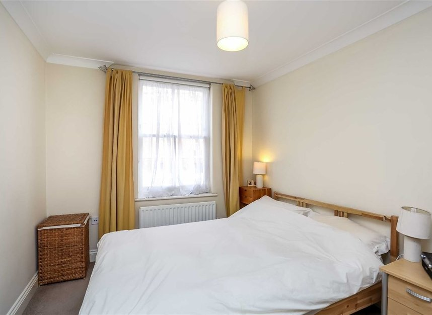 Properties to let in Trinity Street - SE1 4JZ view3