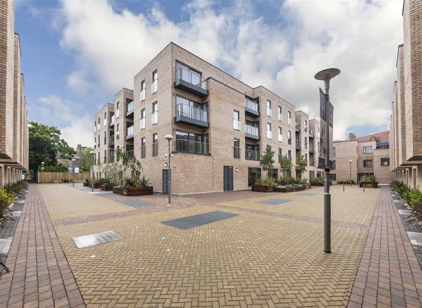 Properties to let in Vinery Way - W6 0EX view1