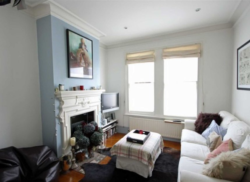Properties to let in Willow Vale - W12 0PA view3