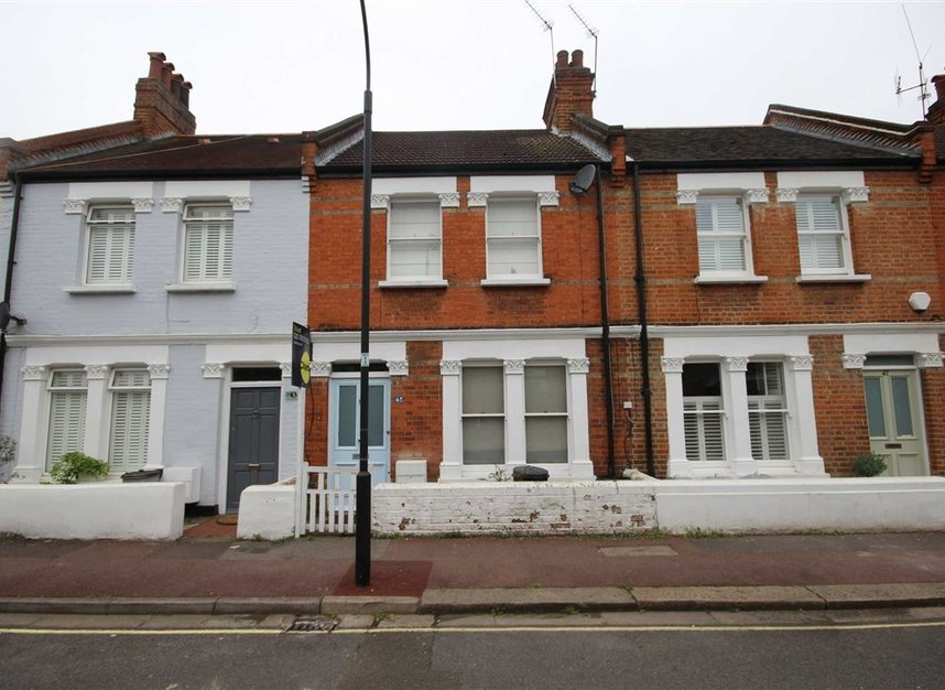 Properties to let in Willow Vale - W12 0PA view1