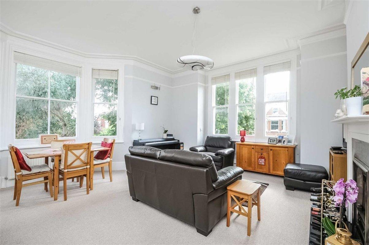 Flat For Sale In Eversfield Road Kew Tw9 Dexters