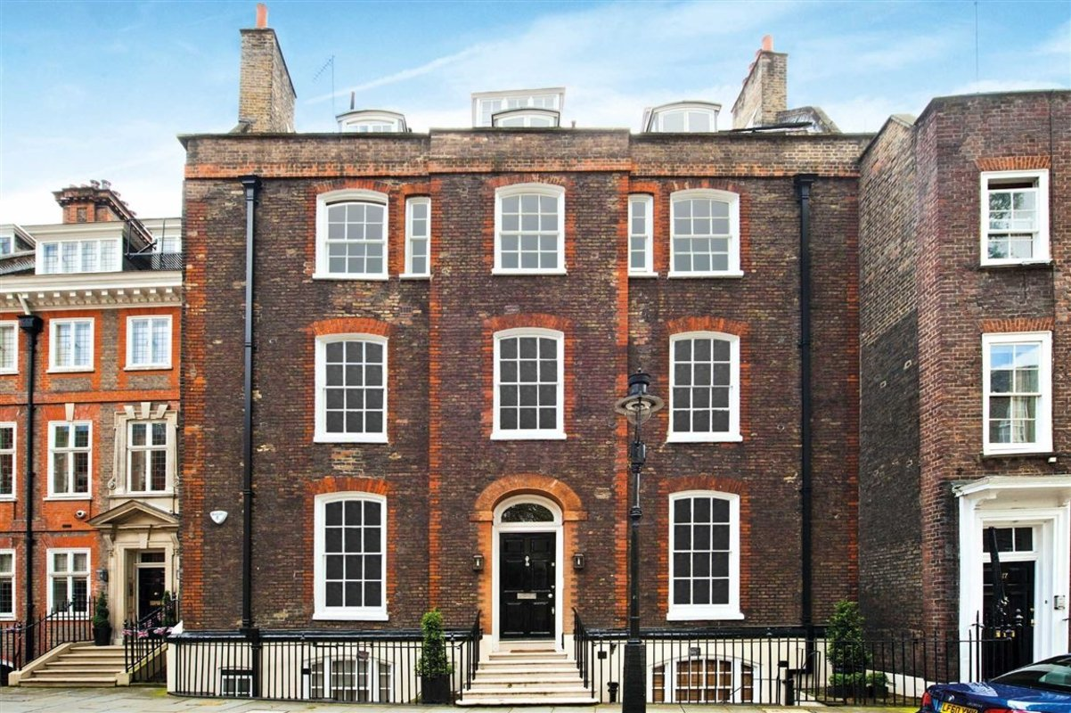 house for sale in great college street london sw1p dexters