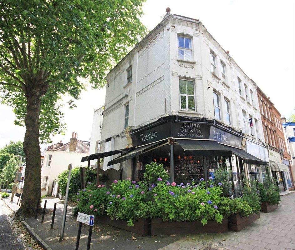 Studio For Sale In Kew Road Richmond Tw9 Dexters