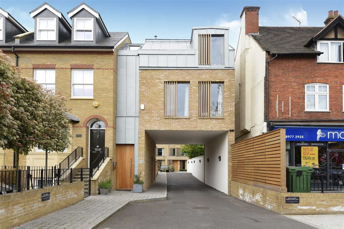 house for sale in kingston road teddington tw11 dexters