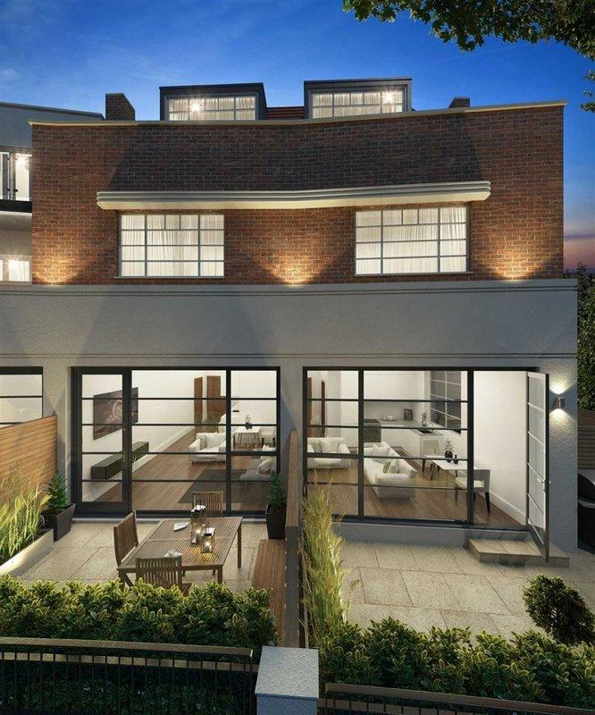 Property for sale in romeyn road london sw16 dexters for 1 9 terrace road dulwich hill