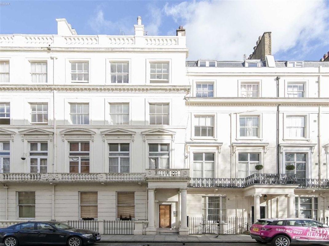 Flat to rent in devonshire terrace london w2 dexters for 14 devonshire terrace lancaster gate