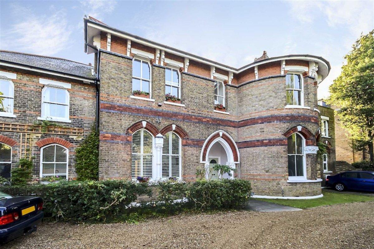 Flat To Rent In Kew Road Richmond Tw9 Dexters