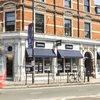 Bloomsbury Estate Agents Office